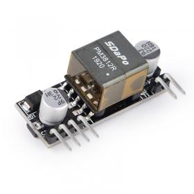 DP1435 嵌入插针式 标准48V 小体积支持百兆千兆 PoE木?蝗貌降缬巴?蹋块 PoE模组
